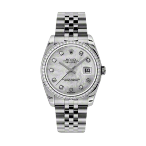 Diamond Bezel