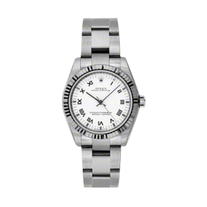 Ladies Midsize Oyster Perpetual Non Date
