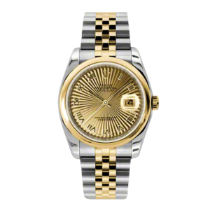 Datejust 36 Two Tone
