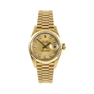 Datejust 26 Presidents