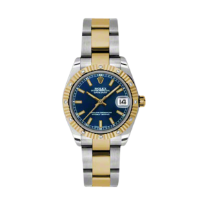 Datejust 31 Gold & Steel