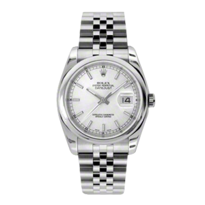 Datejust 36 Stainless Steel
