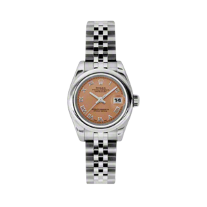Datejust 26 Stainless Steel