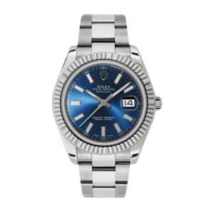 Datejust 41 Stainless Steel