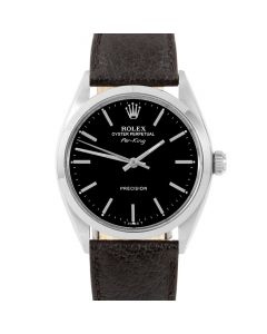 Rolex Air King 34 mm Stainless Steel airking-1444A