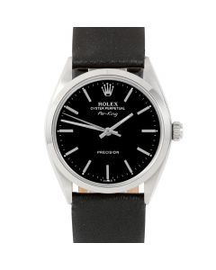 Rolex Air King 34 mm Stainless Steel airking-14441