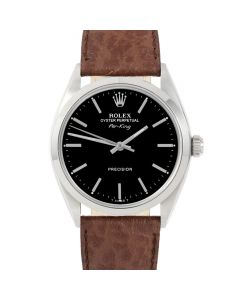 Rolex Air King 34 mm Stainless Steel airking-1444B
