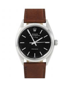 Rolex Air King 34 mm Stainless Steel airking-1444C