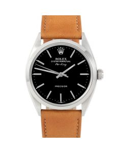 Rolex Air King 34 mm Stainless Steel airking-1444D