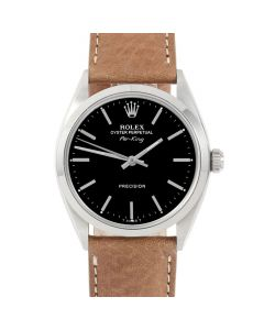 Rolex Air King 34 mm Stainless Steel airking-1444E