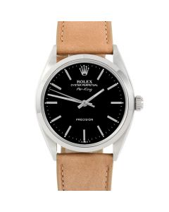 Rolex Air King 34 mm Stainless Steel airking-1444F