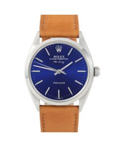 Rolex Air King 34 mm Stainless Steel airking-2444D