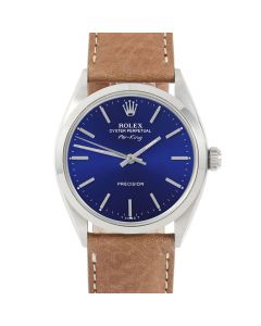 Rolex Air King 34 mm Stainless Steel airking-2444E