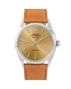 Rolex Air King 34 mm Stainless Steel airking-C444D