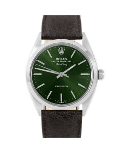 Rolex Air King 34 mm Stainless Steel airking-G444A