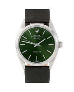 Rolex Air King 34 mm Stainless Steel airking-G4441