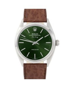 Rolex Air King 34 mm Stainless Steel airking-G444B