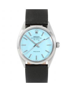 Rolex Air King 34 mm Stainless Steel airking-T4441