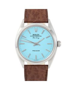 Rolex Air King 34 mm Stainless Steel airking-T444B