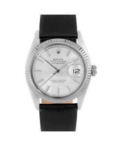 Rolex Datejust 36 mm Stainless Steel 1601-SS-84341