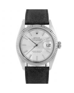 Rolex Datejust 36 mm Stainless Steel 1601-SS-8434A