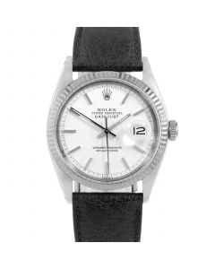 Rolex Datejust 36 mm Stainless Steel 1601-SS-9434A