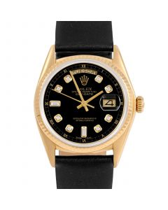Rolex Day Date President 36 mm Yellow Gold 18038-12341-CD
