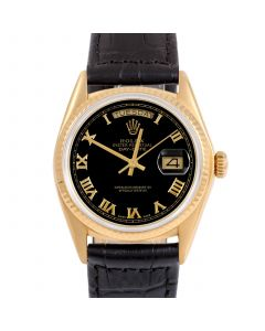 Rolex Day Date President 36 mm Yellow Gold 18038-13342-CD