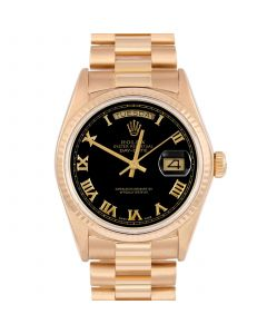 Rolex Day Date President 36 mm Yellow Gold 18038-1333-CD