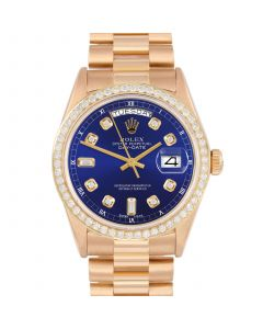 Rolex Day Date President 36 mm Yellow Gold 18038-2213-CD
