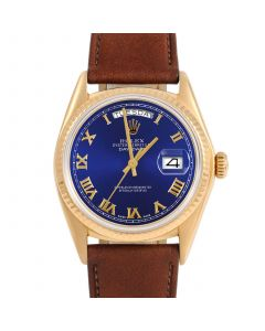 Rolex Day Date President 36 mm Yellow Gold 18038-2334C-CD