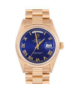 Rolex Day Date President 36 mm Yellow Gold 18038-2333-CD