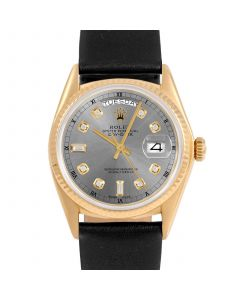 Rolex Day Date President 36 mm Yellow Gold 18038-72341-CD