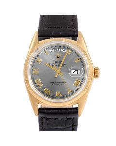 Rolex Day Date President 36 mm Yellow Gold 18038-73342-CD