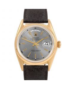 Rolex Day Date President 36 mm Yellow Gold 18038-7434A