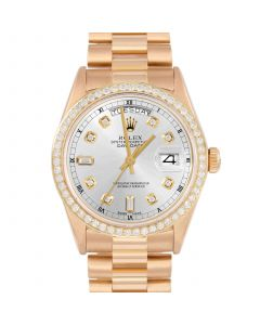Rolex Day Date President 36 mm Yellow Gold 18038-8213-CD