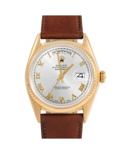 Rolex Day Date President 36 mm Yellow Gold 18038-8334C-CD
