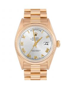 Rolex Day Date President 36 mm Yellow Gold 18038-8333-CD