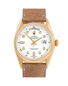 Rolex Day Date President 36 mm Yellow Gold 18038-9234E-CD