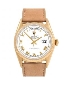 Rolex Day Date President 36 mm Yellow Gold 18038-9334F-CD