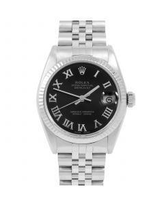 Rolex Datejust 31 mm Stainless Steel 6827-SS-1332