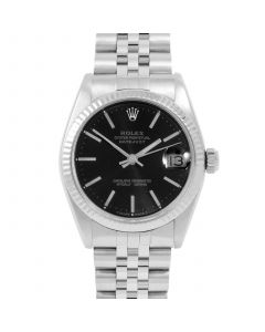 Rolex Datejust 31 mm Stainless Steel 6827-SS-1432