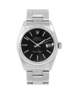 Rolex Datejust 31 mm Stainless Steel 6827-SS-1431