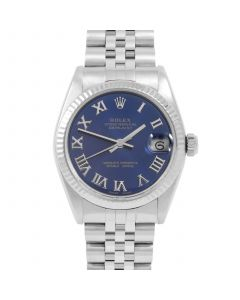Rolex Datejust 31 mm Stainless Steel 6827-SS-2332