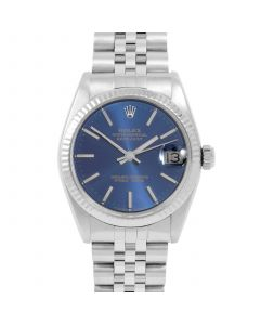 Rolex Datejust 31 mm Stainless Steel 6827-SS-2432