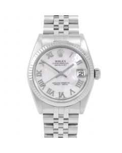 Rolex Datejust 31 mm Stainless Steel 6827-SS-5332-CD