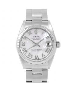 Rolex Datejust 31 mm Stainless Steel 6827-SS-5331-CD