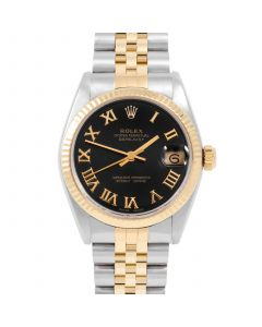Rolex Datejust 31 mm Two Tone 6827-TT-1332