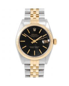 Rolex Datejust 31 mm Two Tone 6827-TT-1432