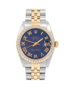 Rolex Datejust 31 mm Two Tone 6827-TT-2312